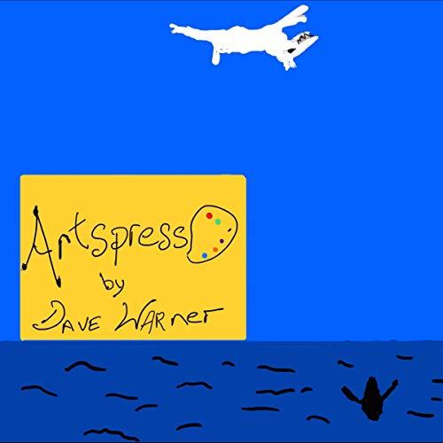 Artspresso cover art
