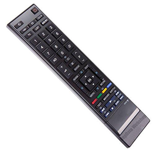 CT90345 Ersatz Fernbedienung für Toshiba CT-90345