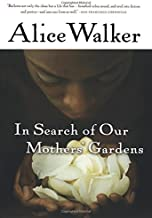 Best in search of our mothers' gardens Reviews