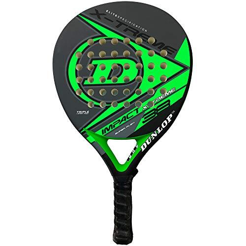 Dunlop Impact X-Treme Green