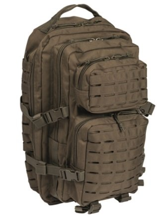 ROTHCO Sac pack militaire US olive