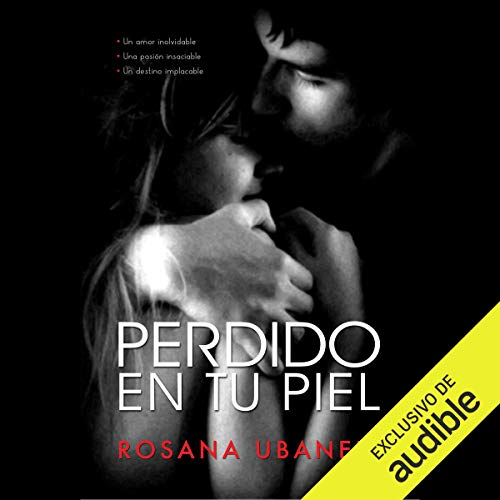 Perdido En Tu Piel audiobook cover art