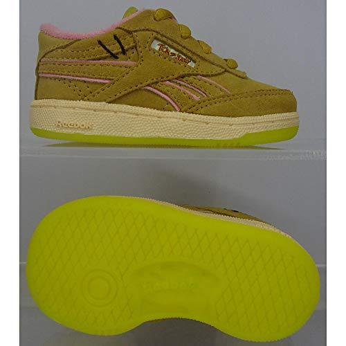 Chaussures Kid Reebok Club C Revenge