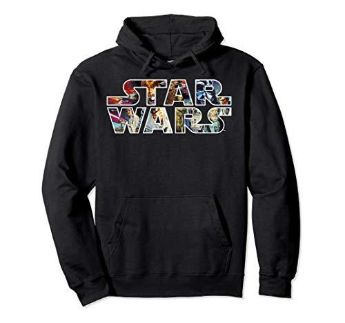 Star Wars Long Sleeve