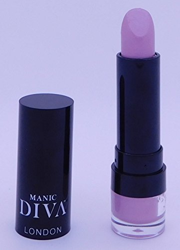 Manic Diva Lippenstift Baby Pink