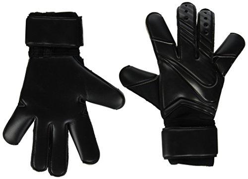 Nike Vapor Grip 3Guanti da Portiere, Unisex, GS0347-011, Black, 11