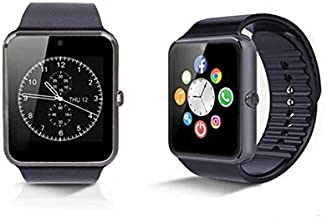 Amazon.es: Smartwatch De Smartek Sw-832 Color Negro - 1 ...