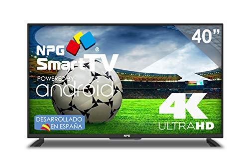 NPG S520L40U - Mejor televisor