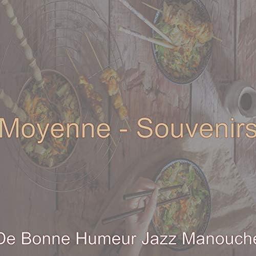 De Bonne Humeur Jazz Manouche