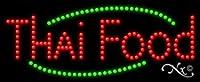 タイ料理LEDサイン( High Impact、エネルギー効率的な)