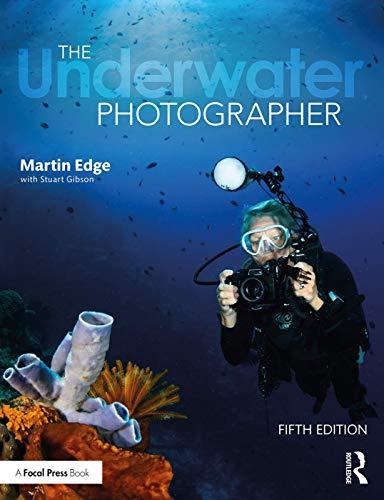 Edge, M: Underwater Photographer