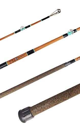 Top 10 Best Surface Irons Fishing Rod Comparison