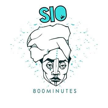 800 Minutes