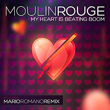 My Heart Is Beating Boom (Remix)