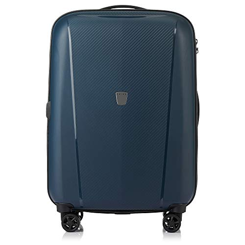 Tripp Teal Ultimate Lite II Medium 4 Wheel Suitcase