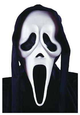 Fun World Adult Scream Mask Standard from Fun World
