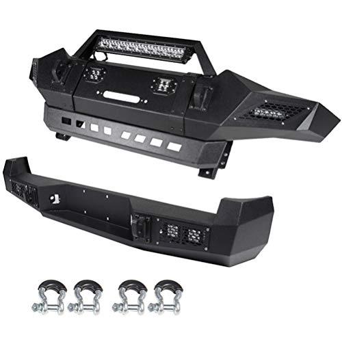 06 tacoma front bumper - 6