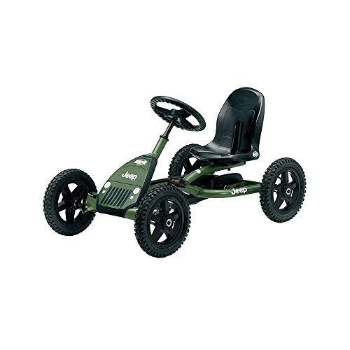BERG Toys Junior Jeep Junior