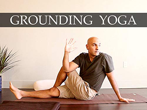 Grounding Yoga: Becoming Centered | Days 3, 13, & 23