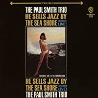 He Sells Jazz By the.. by Paul Smith