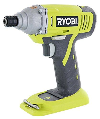 Ryobi P234g One+ 18-Volt Lithium Ion Cordless Impact Driver (Battery Not Included / Power Tool Only) (Renewed)