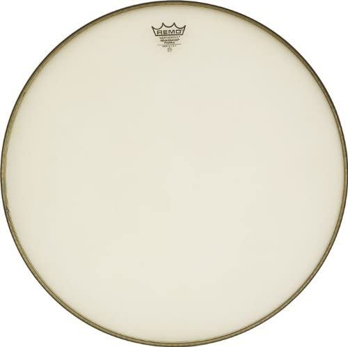 Remo RC2800-SA San Francisco Mall 28-Inch Renaissance Hazy Drum Timpani - Stee Price reduction Head
