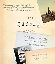 The Zhivago Affair( The Kremlin the CIA and the Battle Over a Forbidden Book)[ZHIVAGO AFFAIR 8D][UNABRIDGED][Compact Disc]