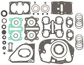 Engine Rebuild Kit - Compatible with Honda CB350 CL350 SL350 - Gasket Set + Seals + Piston Rings