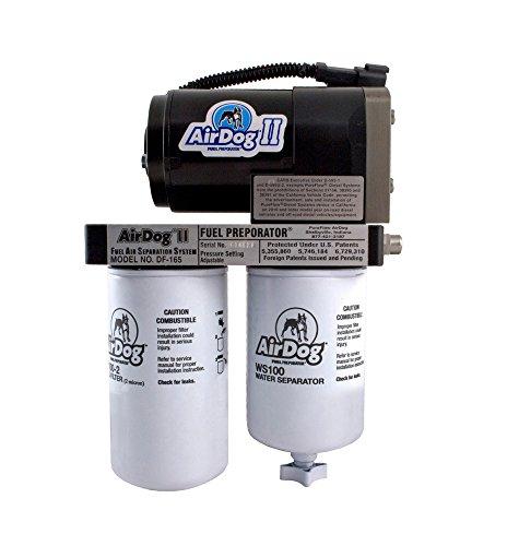 Airdog A6SPBC259 Fuel Lift Pump (Ii-4G,Df-100-4G 2001-2010 Chevy Duramax)
