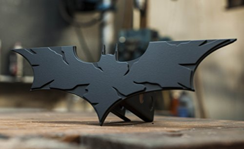 Batman - Shattered - Trailer Hitch Cover
