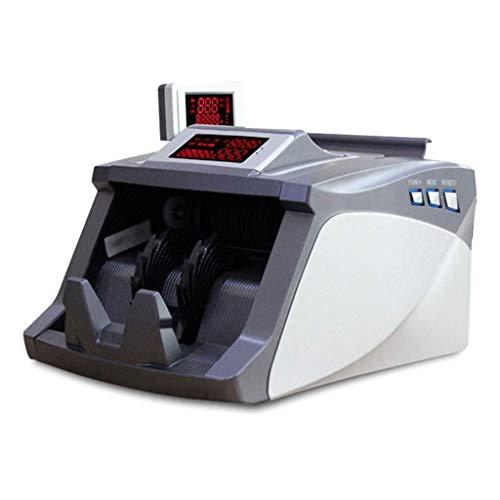 LBSX Compteur d'argent avec UV, détection magnétique et Infrarouge contrefait, Le Projet de Loi de comptage Machine avec des Vitesses Plus élevées, comptage financière Professionnelle Machine Machine