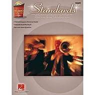 [(Big Band Play-Along: Volume 7: Standards - Trumpet)] [Author: Hal Leonard Publishing Corporation] published on (January, 2013)