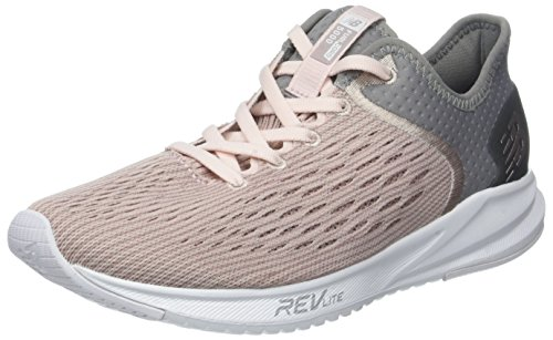 New Balance Damen Fuel Core 5000 Laufschuhe, Pink (Conch Shell/Latte Pp), 41 EU