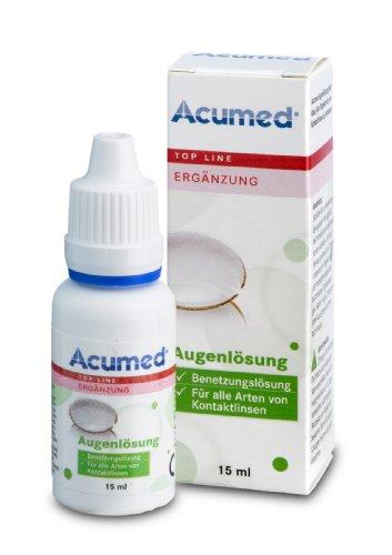 Acumed 3201 Augenlösung, 15 ml