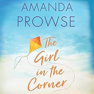 The Girl in the Corner cover art