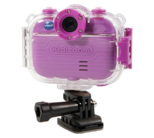 VTech KidiZoom Action Cam 180, wasserdicht, Pink