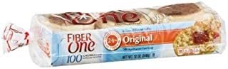 Fiber One Original English Muffins, 12 oz