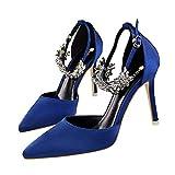 Wildfire Vine Mujer Zapatos De Tacón Mujer Primavera Verano Sandalias Fiesta High Heels De Tacón...