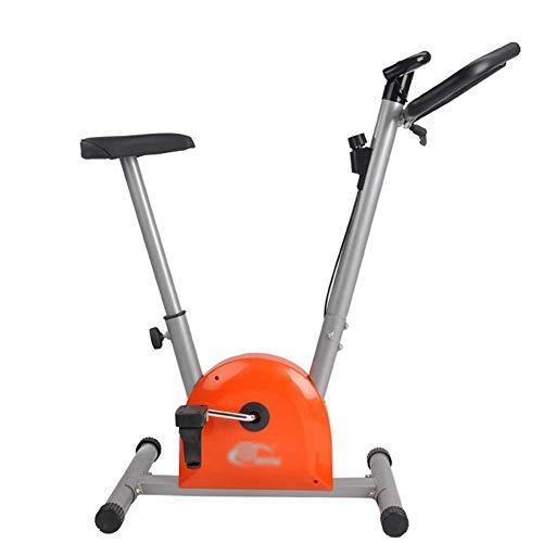 Pillowcase Bicicletas de Ejercicio, Bicicletas de Spinning para el hogar, Bicicletas con Control magnético, Equipo de Deportes de Interior, Plegable, Transmisión silenciosa con Control magnético,