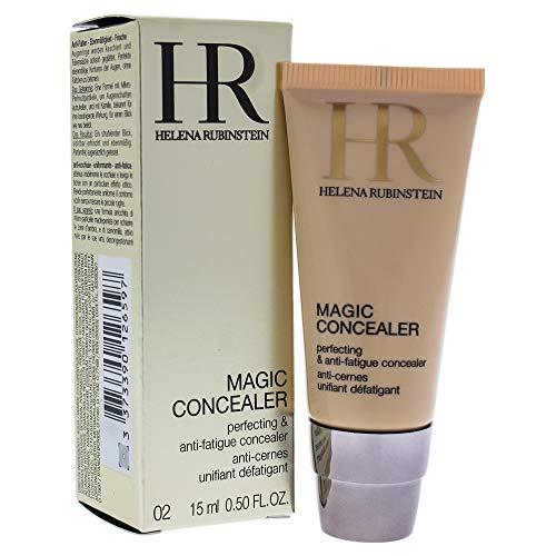 Helena Rubinstein Magic Concealer 02-Medium 15 Ml Magic Concealer 02-Medium 15 Ml 1 unidad 15 ml