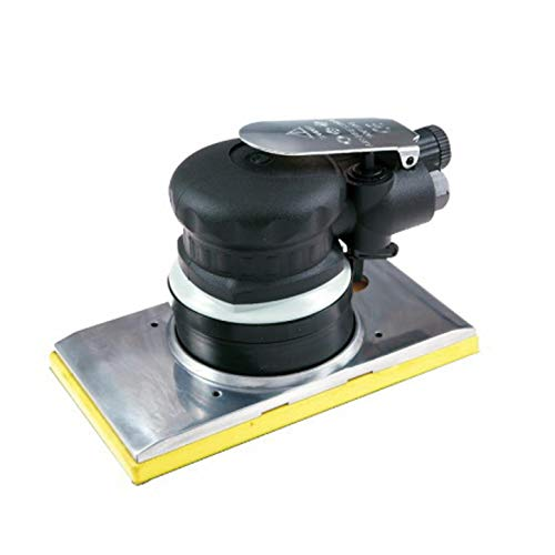 Review Of ZIPP HEAVY DUTY JITTERBUG SANDER NON-VACUUM (100MM180MM) PADSIZE Model No. ZP356