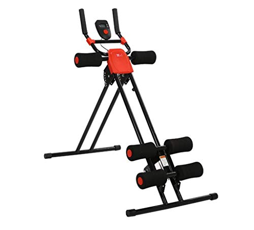 ZHTY Nouveau AB Power Fitness Abdominal Trainer 5 Minute Shaper...