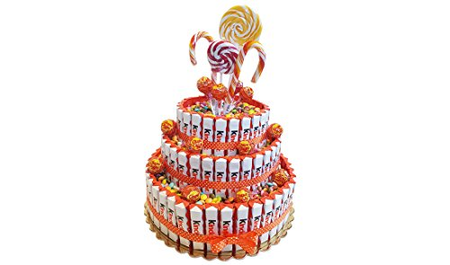 IRPot - Torta barrette Kinder - KITK02 Kit fai da te