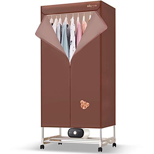 Clothes dryer Trockner, Haushaltsgarderobe, Leistung 1000w, Timing 0-180min, GeräUsch Unter 65db, 1305 * 715 * 445mm