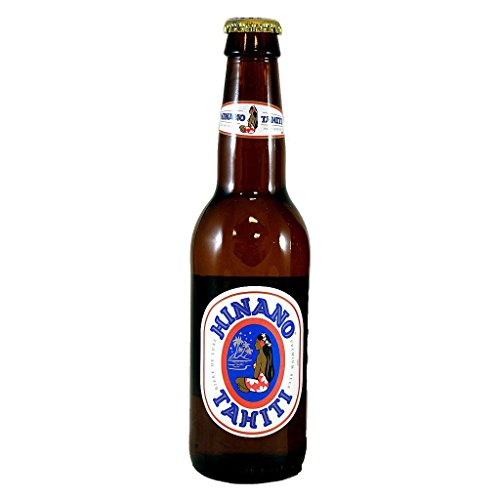 Hinano Tahiti Bier 0,33 Liter