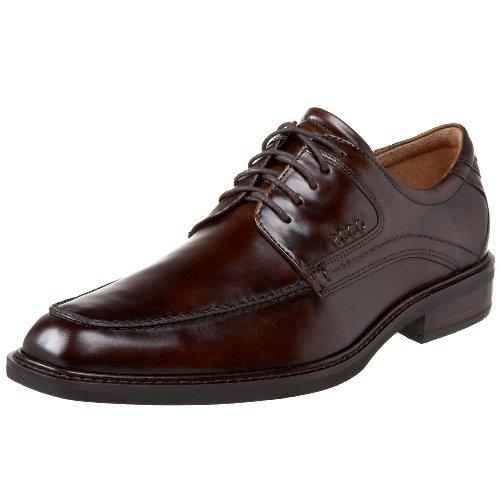 ECCO Men's Windsor Tie Oxford