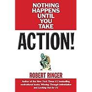 Action! by Robert Ringer (1-Jul-2014) Paperback