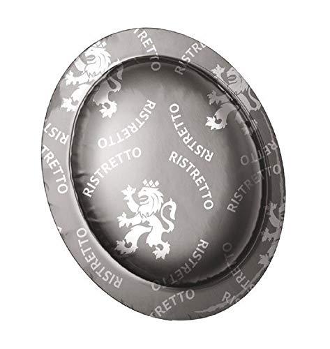 Café Royal Ristretto 50 Dosettes de Café Compatibles avec Nespresso (R)* Business Solutions (R)*, Intensité 9/10, 300g