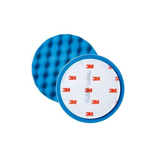 3M Polierschaum Ultrafina SE Anti Hologramm 150mm 50388 2 Stück