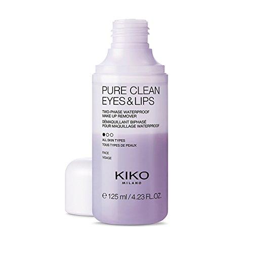 KIKO Milano Pure Clean Eyes & Lips  ...